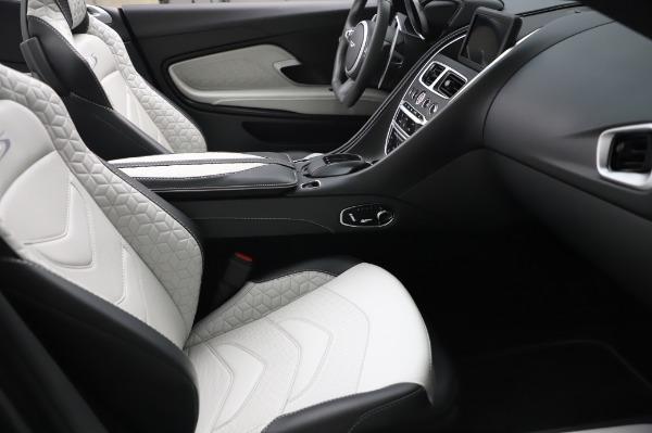 Used 2020 Aston Martin DBS Superleggera for sale $329,900 at Maserati of Greenwich in Greenwich CT 06830 22