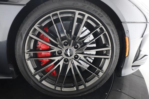 Used 2020 Aston Martin DBS Superleggera for sale $329,900 at Maserati of Greenwich in Greenwich CT 06830 24