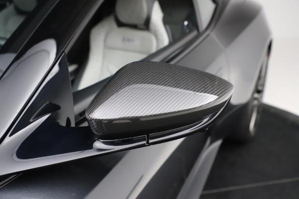 Used 2020 Aston Martin DBS Superleggera for sale $329,900 at Maserati of Greenwich in Greenwich CT 06830 26