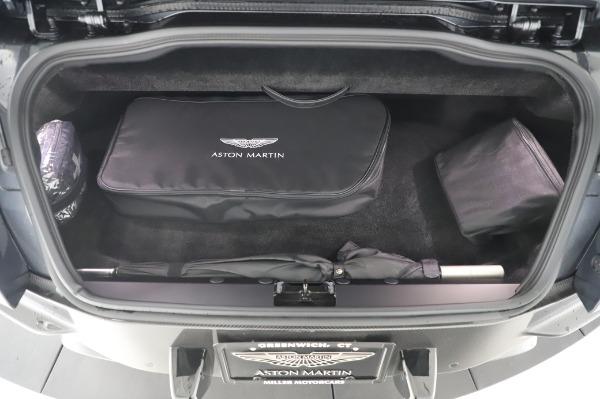 Used 2020 Aston Martin DBS Superleggera for sale $329,900 at Maserati of Greenwich in Greenwich CT 06830 27