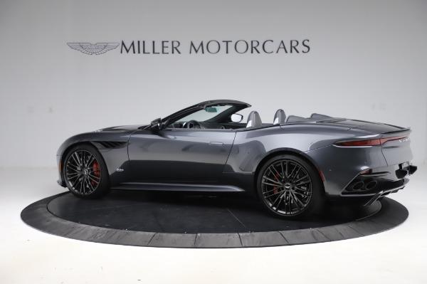 Used 2020 Aston Martin DBS Superleggera for sale $329,900 at Maserati of Greenwich in Greenwich CT 06830 3