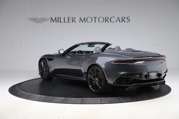 Used 2020 Aston Martin DBS Superleggera for sale $329,900 at Maserati of Greenwich in Greenwich CT 06830 4