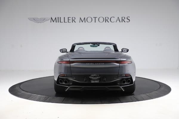 Used 2020 Aston Martin DBS Superleggera for sale $329,900 at Maserati of Greenwich in Greenwich CT 06830 5