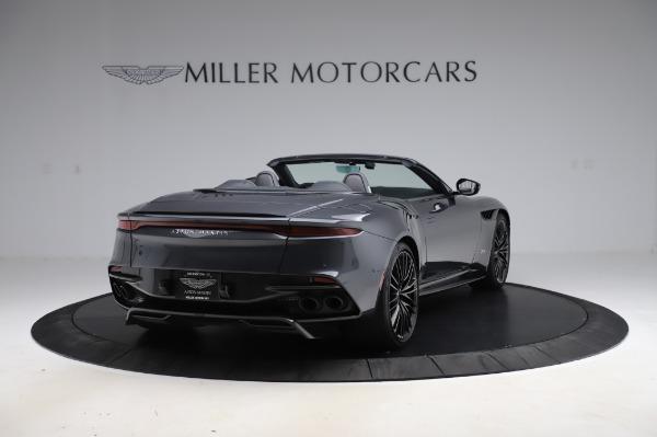Used 2020 Aston Martin DBS Superleggera for sale $329,900 at Maserati of Greenwich in Greenwich CT 06830 6