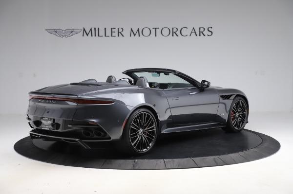 Used 2020 Aston Martin DBS Superleggera for sale $329,900 at Maserati of Greenwich in Greenwich CT 06830 7