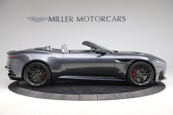 Used 2020 Aston Martin DBS Superleggera for sale $329,900 at Maserati of Greenwich in Greenwich CT 06830 8
