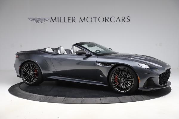 Used 2020 Aston Martin DBS Superleggera for sale $329,900 at Maserati of Greenwich in Greenwich CT 06830 9
