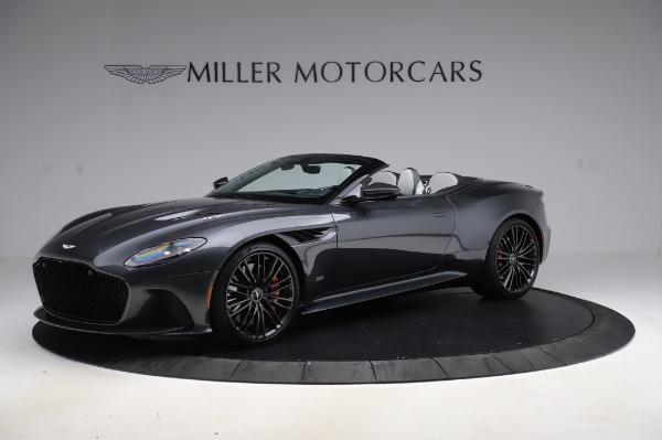 Used 2020 Aston Martin DBS Superleggera for sale $329,900 at Maserati of Greenwich in Greenwich CT 06830 1