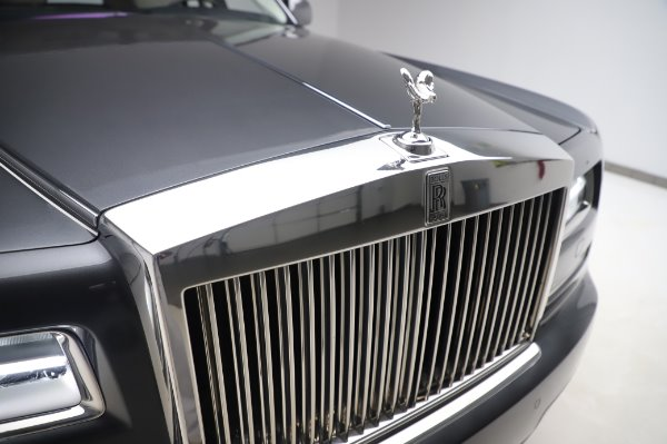 Used 2014 Rolls-Royce Phantom for sale Sold at Maserati of Greenwich in Greenwich CT 06830 15