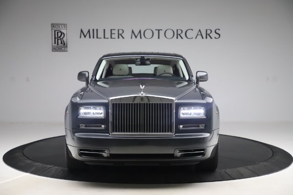 Used 2014 Rolls-Royce Phantom for sale Sold at Maserati of Greenwich in Greenwich CT 06830 2