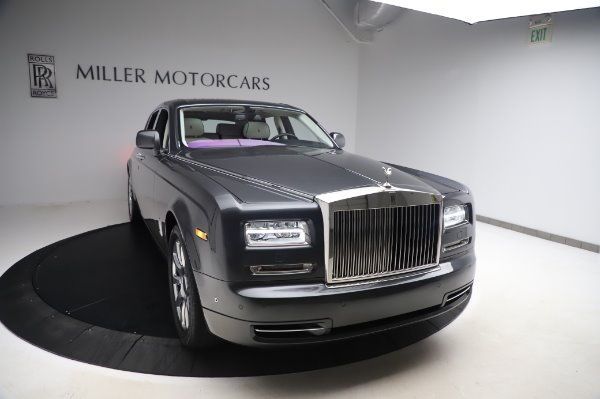 Used 2014 Rolls-Royce Phantom for sale Sold at Maserati of Greenwich in Greenwich CT 06830 3