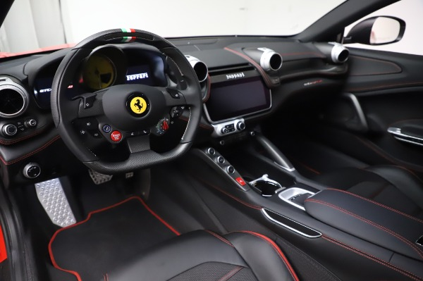 Used 2018 Ferrari GTC4Lusso for sale $319,900 at Maserati of Greenwich in Greenwich CT 06830 13