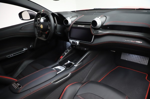 Used 2018 Ferrari GTC4Lusso for sale $319,900 at Maserati of Greenwich in Greenwich CT 06830 19