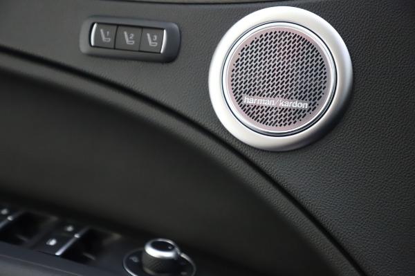 New 2020 Alfa Romeo Stelvio Ti Lusso Q4 for sale $56,495 at Maserati of Greenwich in Greenwich CT 06830 18