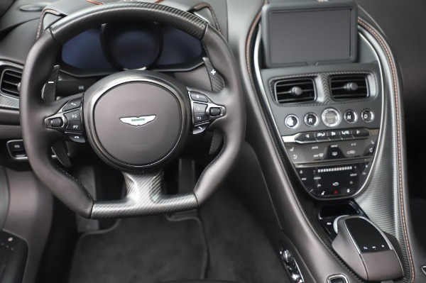 Used 2020 Aston Martin DBS Superleggera for sale $339,900 at Maserati of Greenwich in Greenwich CT 06830 20