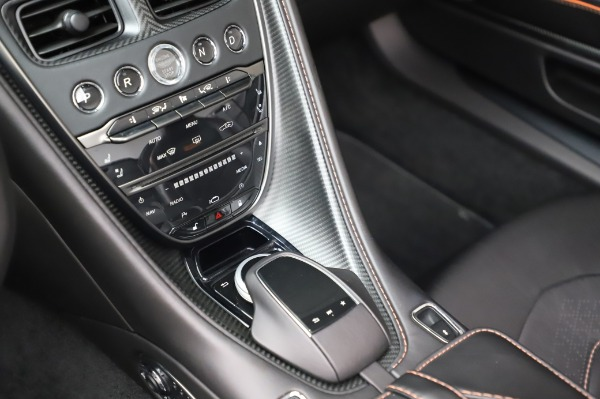 Used 2020 Aston Martin DBS Superleggera for sale $339,900 at Maserati of Greenwich in Greenwich CT 06830 21