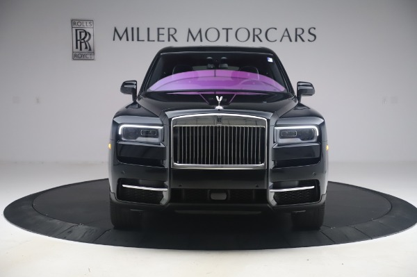 New 2021 Rolls-Royce Cullinan for sale $403,700 at Maserati of Greenwich in Greenwich CT 06830 2