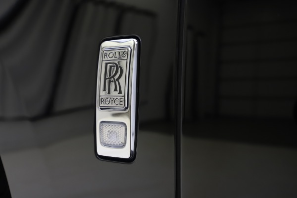 New 2021 Rolls-Royce Cullinan for sale $403,700 at Maserati of Greenwich in Greenwich CT 06830 23