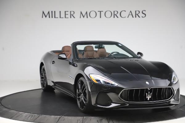 New 2019 Maserati GranTurismo Sport for sale Call for price at Maserati of Greenwich in Greenwich CT 06830 23