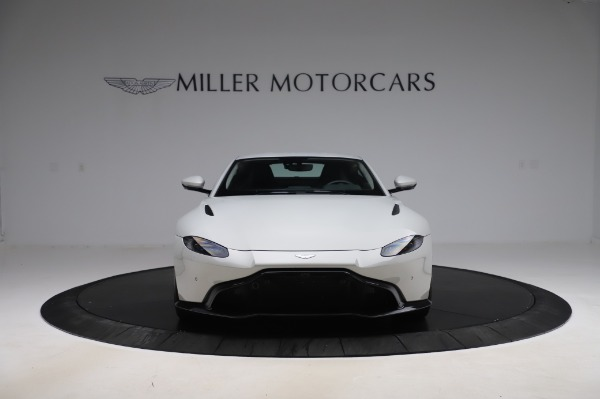 Used 2020 Aston Martin Vantage Coupe for sale $149,800 at Maserati of Greenwich in Greenwich CT 06830 11