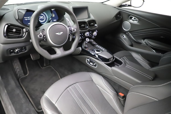 Used 2020 Aston Martin Vantage Coupe for sale $149,800 at Maserati of Greenwich in Greenwich CT 06830 13