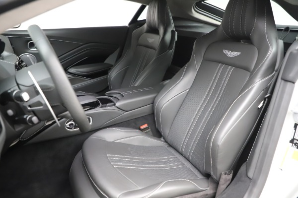 Used 2020 Aston Martin Vantage Coupe for sale $149,800 at Maserati of Greenwich in Greenwich CT 06830 15