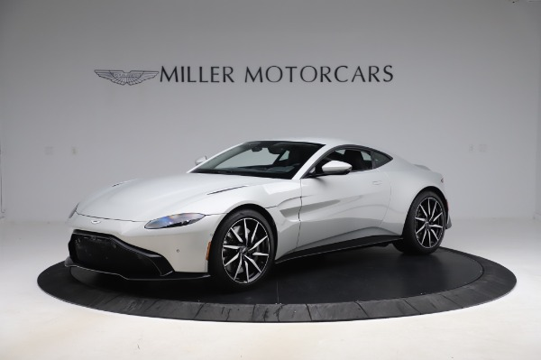Used 2020 Aston Martin Vantage for sale $149,900 at Maserati of Greenwich in Greenwich CT 06830 1