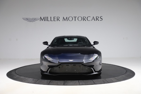 Used 2019 Aston Martin Vantage for sale $129,900 at Maserati of Greenwich in Greenwich CT 06830 11