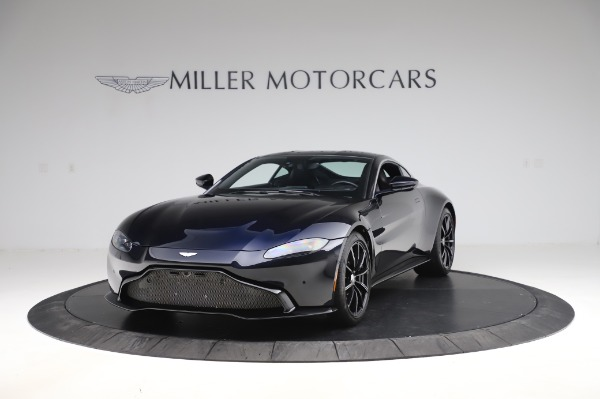 Used 2019 Aston Martin Vantage for sale $129,900 at Maserati of Greenwich in Greenwich CT 06830 12