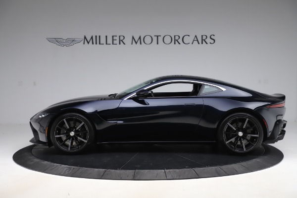 Used 2019 Aston Martin Vantage for sale $127,900 at Maserati of Greenwich in Greenwich CT 06830 2