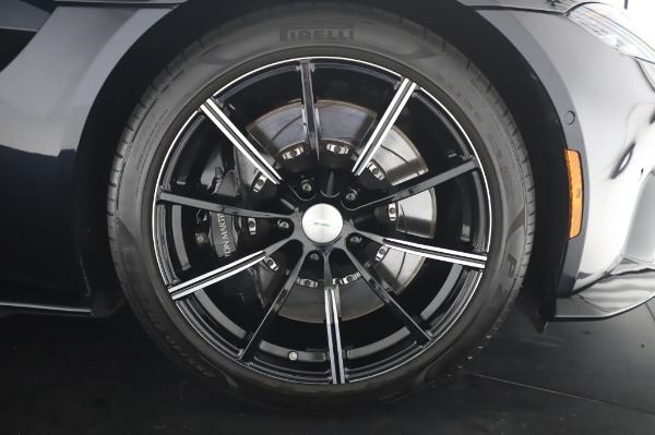 Used 2019 Aston Martin Vantage for sale $127,900 at Maserati of Greenwich in Greenwich CT 06830 23