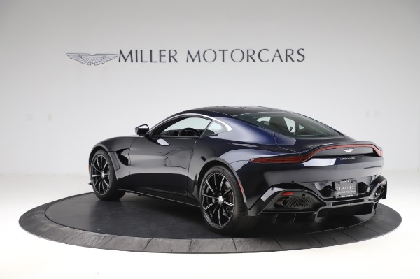 Used 2019 Aston Martin Vantage for sale $127,900 at Maserati of Greenwich in Greenwich CT 06830 4