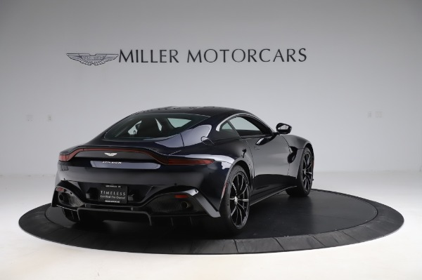 Used 2019 Aston Martin Vantage for sale $127,900 at Maserati of Greenwich in Greenwich CT 06830 6