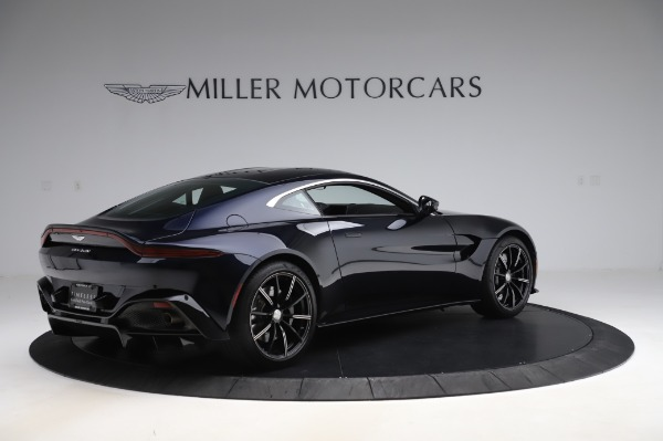 Used 2019 Aston Martin Vantage for sale $129,900 at Maserati of Greenwich in Greenwich CT 06830 7