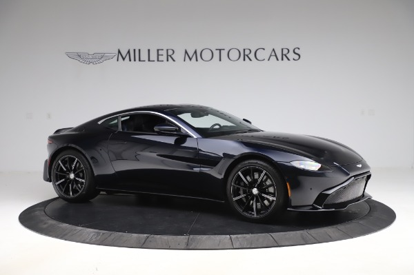 Used 2019 Aston Martin Vantage for sale $127,900 at Maserati of Greenwich in Greenwich CT 06830 9
