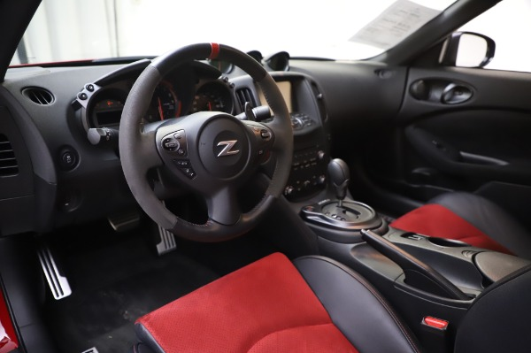 Used 2018 Nissan 370Z NISMO Tech for sale $39,900 at Maserati of Greenwich in Greenwich CT 06830 17