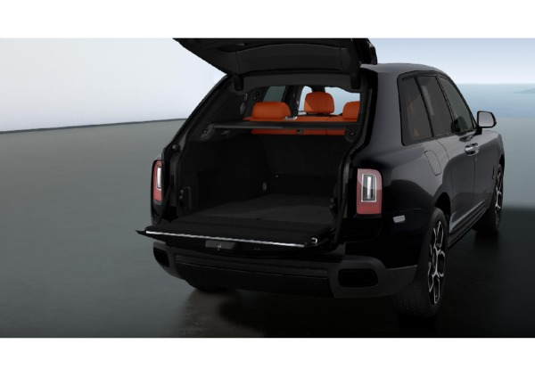 New 2021 Rolls-Royce Cullinan Black Badge for sale $433,225 at Maserati of Greenwich in Greenwich CT 06830 5