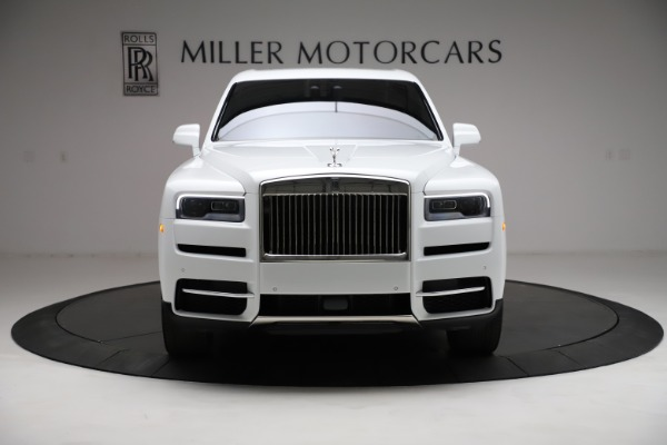 New 2021 Rolls-Royce Cullinan for sale $378,525 at Maserati of Greenwich in Greenwich CT 06830 2
