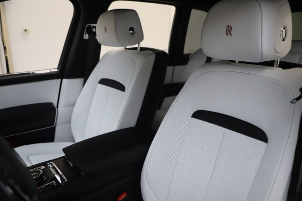 New 2021 Rolls-Royce Cullinan for sale Sold at Maserati of Greenwich in Greenwich CT 06830 13
