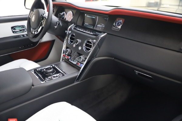 New 2021 Rolls-Royce Cullinan for sale Sold at Maserati of Greenwich in Greenwich CT 06830 16