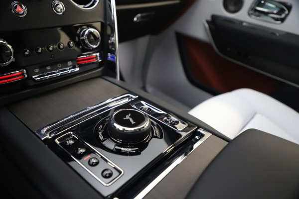 New 2021 Rolls-Royce Cullinan for sale Sold at Maserati of Greenwich in Greenwich CT 06830 21