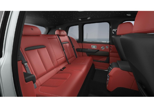 New 2021 Rolls-Royce Cullinan for sale $376,925 at Maserati of Greenwich in Greenwich CT 06830 6