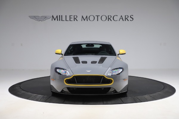 Used 2017 Aston Martin V12 Vantage S for sale $185,900 at Maserati of Greenwich in Greenwich CT 06830 11