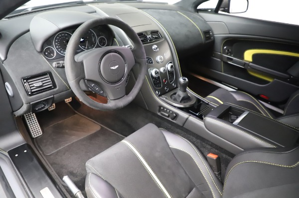 Used 2017 Aston Martin V12 Vantage S for sale $185,900 at Maserati of Greenwich in Greenwich CT 06830 13