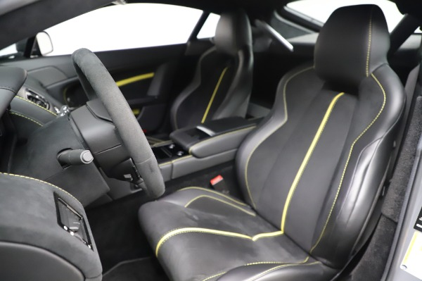 Used 2017 Aston Martin V12 Vantage S for sale $185,900 at Maserati of Greenwich in Greenwich CT 06830 15