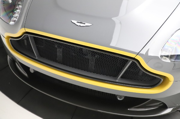 Used 2017 Aston Martin V12 Vantage S for sale $185,900 at Maserati of Greenwich in Greenwich CT 06830 22