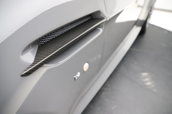 Used 2017 Aston Martin V12 Vantage S for sale $185,900 at Maserati of Greenwich in Greenwich CT 06830 23