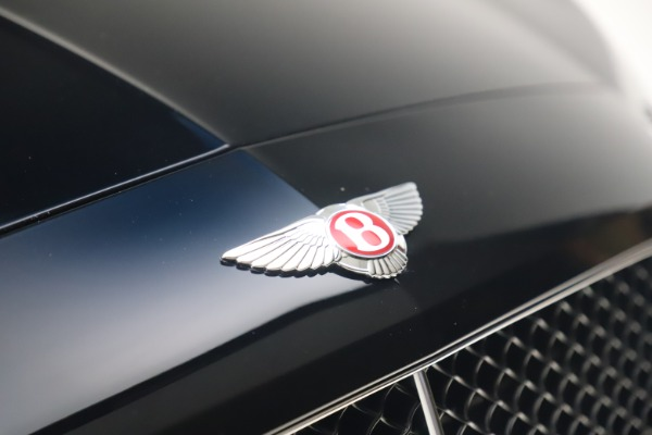 Used 2014 Bentley Continental GTC V8 S for sale $109,900 at Maserati of Greenwich in Greenwich CT 06830 21