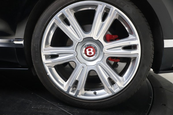 Used 2014 Bentley Continental GTC V8 S for sale $109,900 at Maserati of Greenwich in Greenwich CT 06830 22