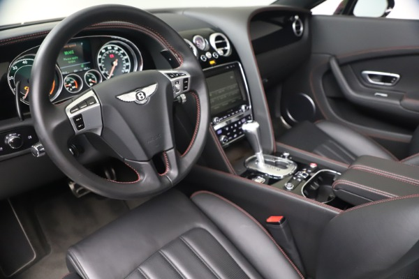 Used 2014 Bentley Continental GT Convertible V8 S for sale $109,900 at Maserati of Greenwich in Greenwich CT 06830 24